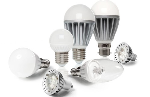 Electrotec Services Now Offers Led Lighting
